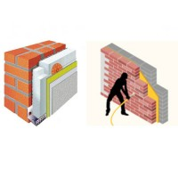 The Chance Of Later Addition Of EWI Is Higher For A Partially Filled Cavity Wall