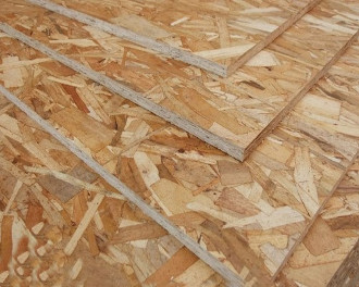 OSB Boards