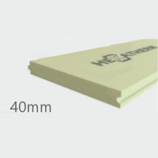 40mm Cellecta Hexatherm XPeri Perimeter Wall Insulation Board