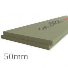 50mm Cellecta Hexatherm XPOOL Swimming Pool XPS Insulation Board