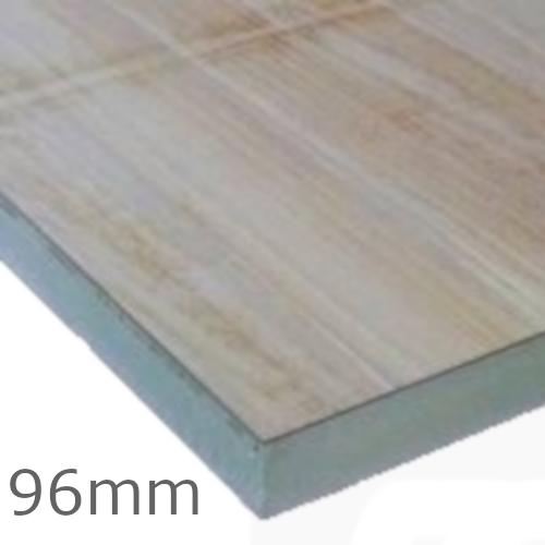 PIR (polyisocyanurate) Boards | PIR Insulation | Thermal