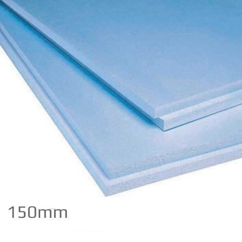 150mm Floormate 300a Styrofoam Extruded Polystyrene