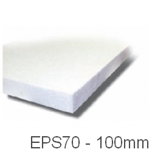 100mm eps70 polystyrene insulation board kay metzeler