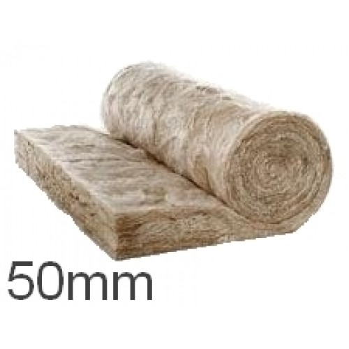 50mm Knauf Earthwool Acoustic Insulation Roll Glass