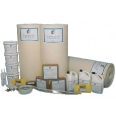 Sempatap Thermal Solid Wall Insulation - Insulating Wallpaper