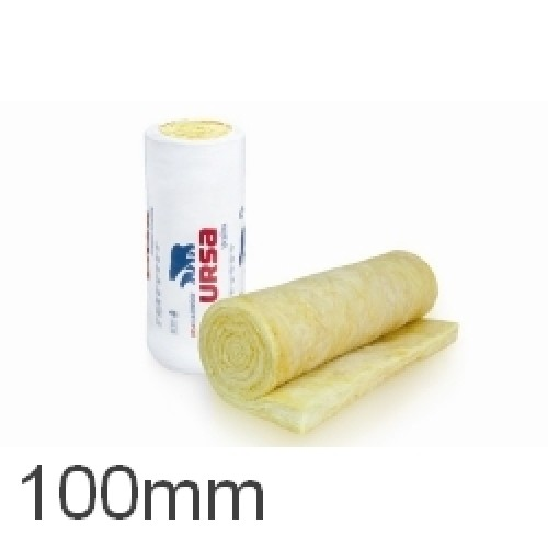 how to cut insulation rolls