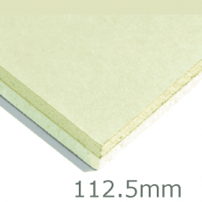112.5mm Xtratherm XT/TL Thermal Liner Dot and Dab (100mm PIR Insulation bonded to 12.5mm Plasterboard)