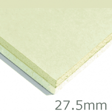 27.5mm Xtratherm XT/TL Thermal Liner Dot and Dab (15mm PIR Insulation bonded to 12.5mm Plasterboard)