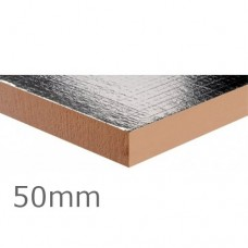 50mm Kingspan Kooltherm K15 Rainscreen Board (pack of 6)