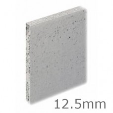 12.5mm Knauf Aquapanel Exterior Cement Board - 2400x900mm