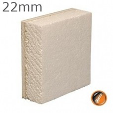 22mm Gyproc Thermaline Basic Insulated Plasterboard
