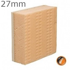 27mm Gyproc Thermaline Plus Insulated Plasterboard