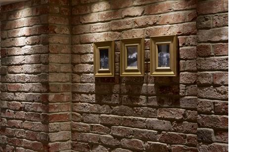 I-Clad brick slip system