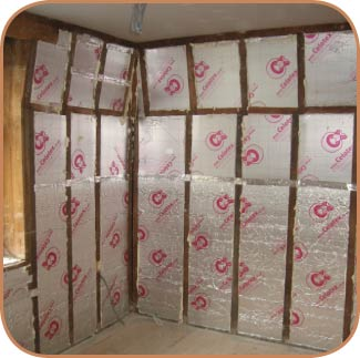 London Insulation Boards