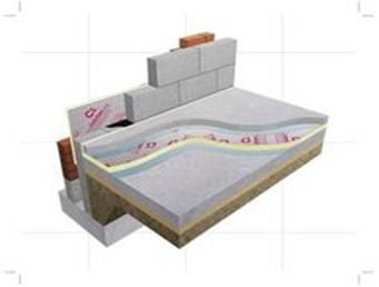 Concrete Floor Insulation Options