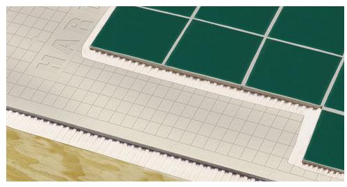 Hardiebacker 250 Cement Floor Board 6mm Water Resistant