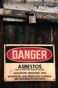 Removing Asbestos Insulation – a Good Idea or Not