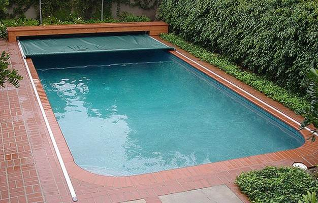 Swimming pool insulation guide - Usa swimming build a pool handbook ...