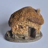 Thatched Roof Insulation Basics