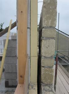The Best Materials For Cavity Wall Insulation