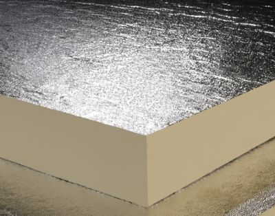 100mm Celotex Cg5100 Pir Insulation Board Partial Fill