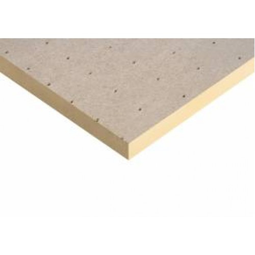 25mm Kingspan Thermaroof TR27 (pack of 12)