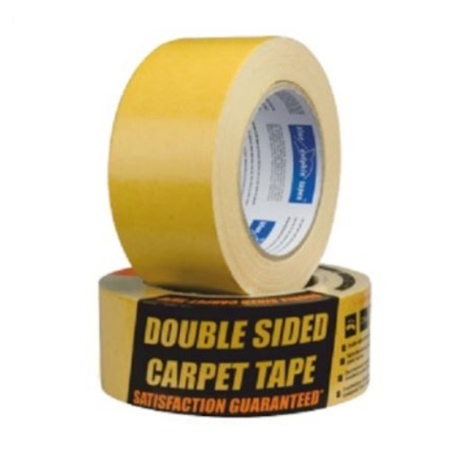 48mm Double Sided Fabric Tape Blue Dolphin - 50m roll