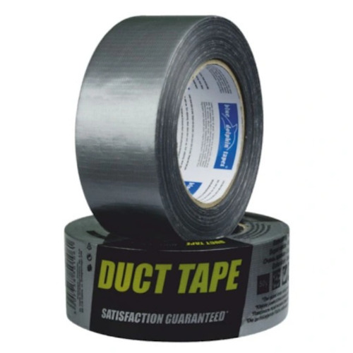 48mm Universal Duct Tape Blue Dolphin - 50m roll