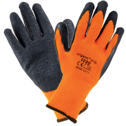Insulated Safety Gloves 1020 - pair - size 10