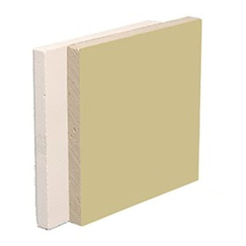 12.5mm British Gypsum Glasroc H Tilebacker Square Edge