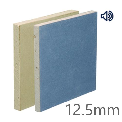 12 5mm Gyproc Soundbloc High Density Acoustic Board