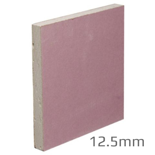 12.5mm Gyproc FireLine MR Plasterboard 1200mm x 2400mm