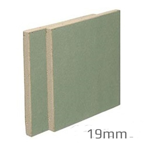Gypsum Core Board ~ Mm british gypsum gyproc coreboard plasterboard