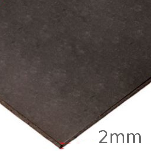 2mm Cms Wb5 Airborne Noise Reduction Barrier Mat