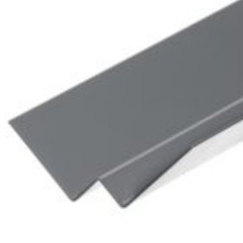 Cedral Click Internal Aluminium Corner Profile - 3m length