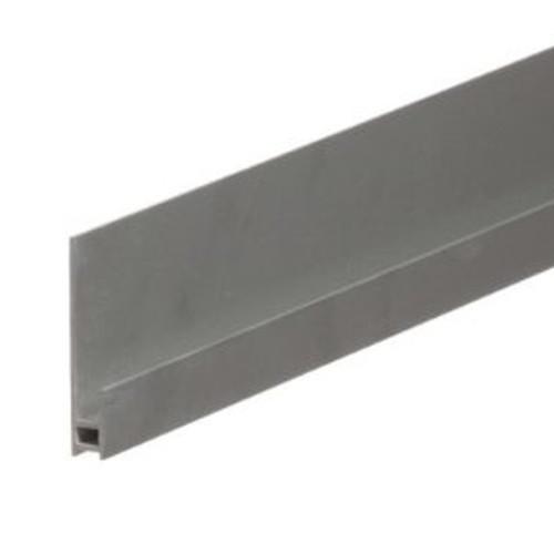 Cedral Click Aluminium Starter Profile - 3m length
