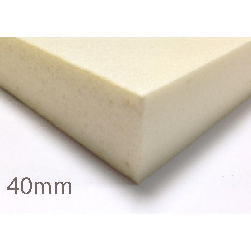 40mm Cellecta Hexatherm XFLOOR 300 Thermal Floor Insulation Board