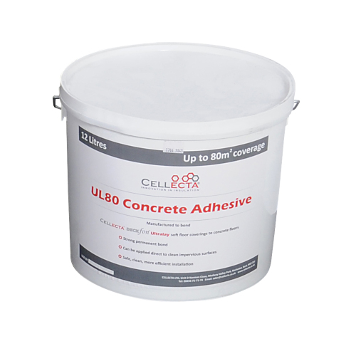 12kg Cellecta UL80 Adhesive