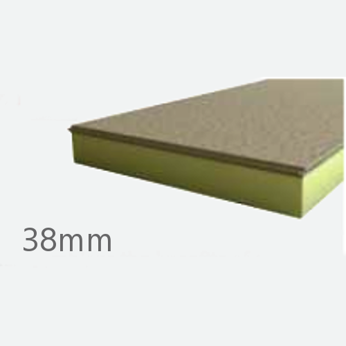 38mm Cellecta Hexatherm XCHiP Thermal Laminate Chipboard