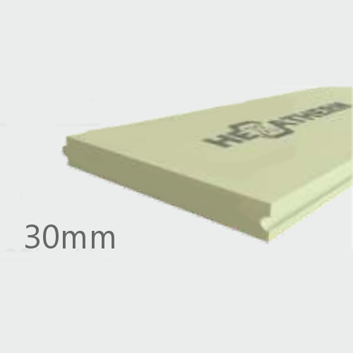 30mm Cellecta Hexatherm XPeri Perimeter Wall Insulation Board