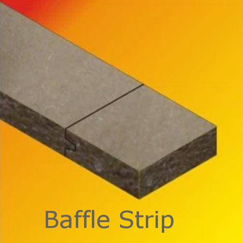 Cellecta Fibrefon Baffle Strip