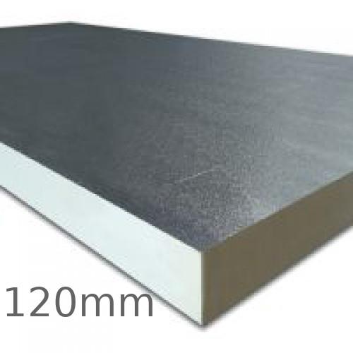 120mm Celotex Fr5120 Pir Insulation Board Rigid