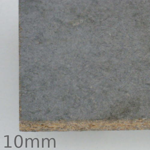 10mm Cempanel Cembrit Cement Particle Board - pallet of 42