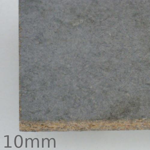 10mm Cempanel Cembrit Cement Particle Board - pallet of 42