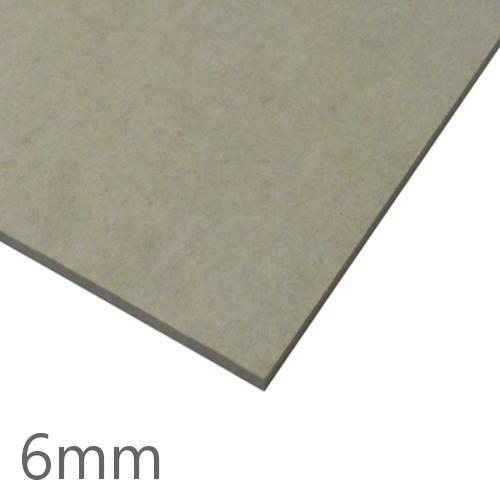 6mm Cembrit HD Heavy Duty Base Board for External Applications