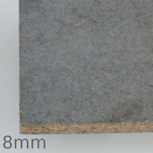 8mm Cempanel Cembrit Cement Particle Board - pallet of 56