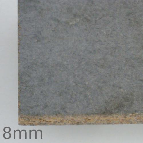 8mm Cempanel Cembrit Cement Particle Board