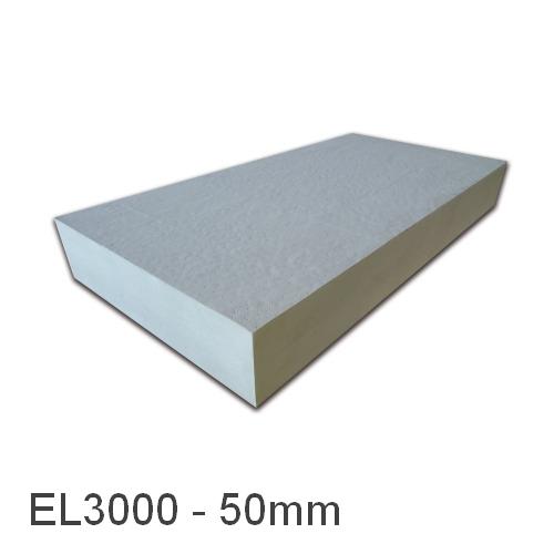 50mm Celotex EL3000 Flat Roof Board (pack of 10)