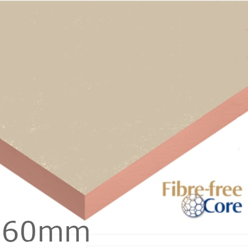 60mm Kooltherm K5 External Wall Board Kingspan (pack of 8)