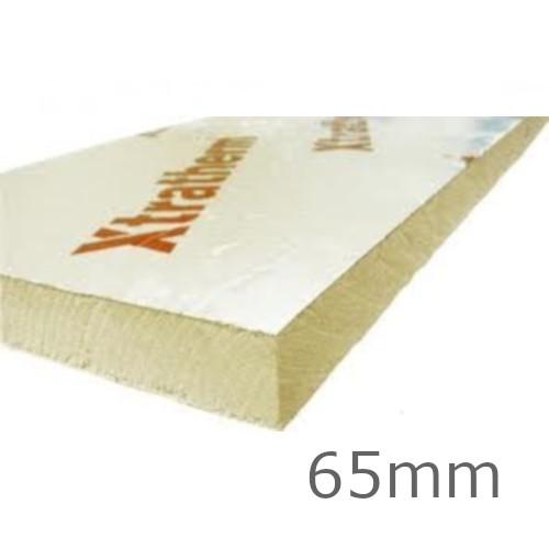 65mm Xtratherm Pir Rigid Insulation Board Floor Roof